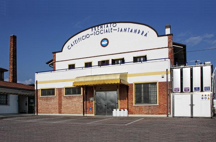 Caseificio Sant'Andrea